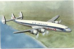 C 1726 CONSTELLATION  AIR FRANCE - 1946-....: Ere Moderne