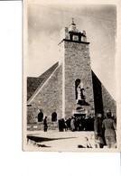 CLEDER Chapelle Ste Anne - Cléder
