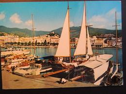 Sanremo- Cartolina Anni'60 - San Remo