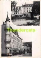 CPSM GRAND HOTEL DU LUXEMBOURG LA ROCHE  EN ARDENNES - La-Roche-en-Ardenne