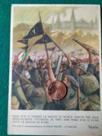 FASCISMO Boccasile Marcia Su Mosca - Guerra 1939-45