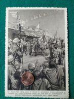 FASCISMO  A.O.I. - Guerra 1939-45
