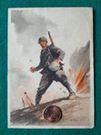 FASCISMO Fanteria All'attacco - Guerra 1939-45