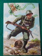 FASCISMO  53° Reggimento Fanteria - Umbria - - Guerra 1939-45