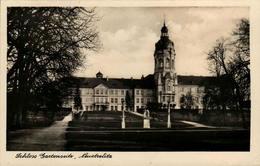 NEUSTRELITZ - Schloss Gartenseite - Neustrelitz