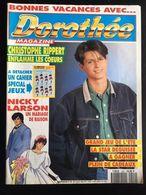 Dorothée Magazine N° 200 20 JUILLET 1993 NI POSTER NI SUPPLEMENT - Livres, BD, Revues