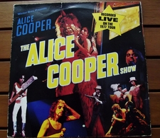 Alice Cooper - The Alice Cooper Show - 1977 - Rock