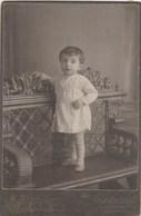 RUSSIA  #1023 .A PHOTO. OFFICE. TREATMENT. Kolpino, St. Petersburg. CHILD.   *** - Proyectores De Cine