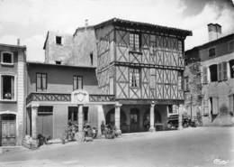 42-SAINT-GERMAIN-LAVAL- MAISON NATALE DE DANIEL GREYSOLON, SIEUR DU LUTH - Saint Germain Laval