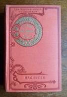 Jules Verne - Cinq Semaines En Ballon - Hachette 1922 - Livres, BD, Revues