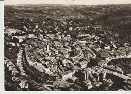 CP - PHOTO -  VENCE - VUE PANORAMIQUE AÉRIENNE - LA MER - 16779 - A - COMBIER - Vence