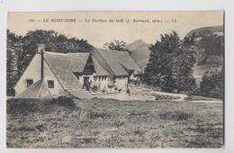 Le Pavillon Du Golf - Le Mont Dore - Golf