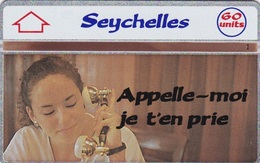 Seychellen Seychelles SEY-14 - Seychelles