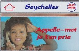 Seychellen Seychelles SEY-15 - Seychelles