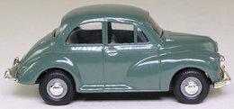 Morris Minor Saloon: Almond Green. - Cars & 4-wheels