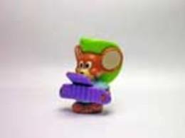 Kinder Ferrero Componibili - K.99 N.89 Tom E Jerry - Jerry Suona - Montabili