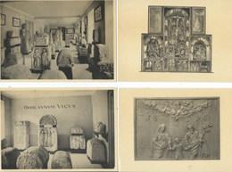 Arlon Musée  ( Lot De 8 Cartes ) - Arlon