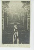 JEANNE D'ARC - ITALIE - ROME - ROMA - 19/04/1909 - BEATIFICATION DE JEANNE D'ARC - Les Pèlerins Attendent Le Saint Père - Femmes Célèbres