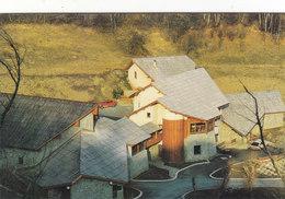 RISOUL : LA NOUVELLE MAIRIE.T.RARE. 1987. N.CIRCULEE. ETAT PARFAIT.PETIT PRIX. - France