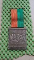 Medaille / Medal - Medaille - N.C.W.B Holten - Nijverdal ( Holterberg ) - The Netherlands - Nederland