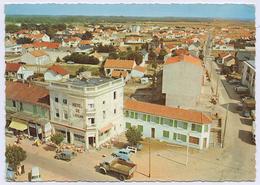 85 SAINT JEAN DE MONTS - Edts Sofer - Hôtel De L' Océan. Courrier De 1968 - Saint Jean De Monts