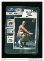 Figurina Wrestling - Card  109-132 - Trading Cards