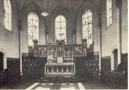 Geel Bel St Lambertuskerk Hoofdaltaar - Geel