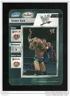 Figurina Wrestling - Card  121-137 - Trading Cards