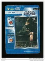 Figurina Wrestling - Card  128-132 - Trading Cards
