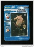 Figurina Wrestling - Card  129-132 - Trading Cards