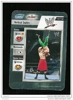 Figurina Wrestling - Card  132-132 - Trading Cards