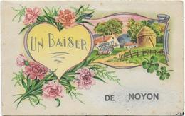 NOYON - Frankreich