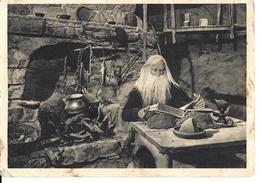 BERNE BEATUSHÖHLEN  Old/Antique - Postcard Of Beatushöhlen Am Thunersee  - Non Circulé - BE Berne