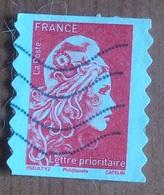 Marianne L'engagée (Lettre Prioritaire) - France - 2018 - 2018-... Marianne L'Engagée