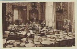 LIEGE - Quai Mativa - Institut Notre-Dame De Lourdes - La Salle à Manger Des Pensionnaires - Liege