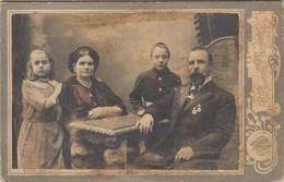 UKRAINE.  #1032  A PHOTO. OFFICE. KIEV. DRICHENKO. FAMILY.MAN WITH ORDERS.  *** - Projecteurs De Films