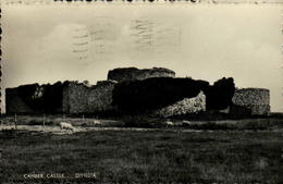 Camber Castle - Rye