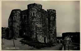 Ypres Tower, Rye - Rye