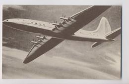 Avion Bristol Type 167 Brabazon - 1946-....: Ere Moderne