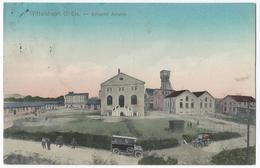 68 --- WITTELSHEIM  ---  Schacht  (Mine) Amelie ----1912  ----- - France