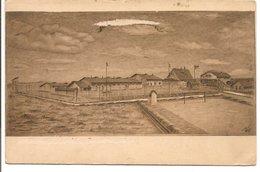 L200A672 - Hannover - Camp De Prisonniers De Guerre - - Hannover