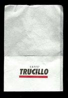 Tovagliolino Da Caffè - Trucillo - Company Logo Napkins