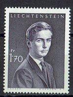 Liechtenstein 1964 // Mi. 439 ** - Liechtenstein