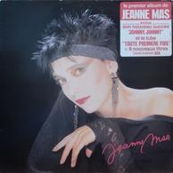 """Jeanne Mas 33t. LP """"parle Et çà Passe"""" - Vinyles"""