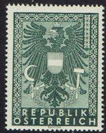 Österreich 1945 , MiNr.: 716  ** - 1945-60 Unused Stamps
