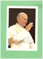 1998 VATICANO GIOVANNI PAOLO II AFFRANCATURA SINGOLA MELOZZO DA FORLI 800L. - Vatican