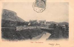 CPA VOLX - Vue Générale - Francia