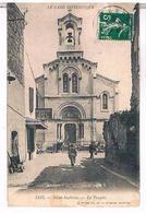 30 SAINT  AMBROIX  LE TEMPLE     GA164 - Saint-Ambroix