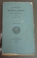 Occitan /Francais - Louis Lambert - Contes Populaires Du Languedoc - 1899 - - Languedoc-Roussillon