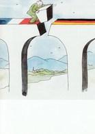 Carton Tomi Ungerer 2006 - Cartes